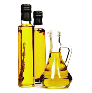 Sesame Seeds Oil