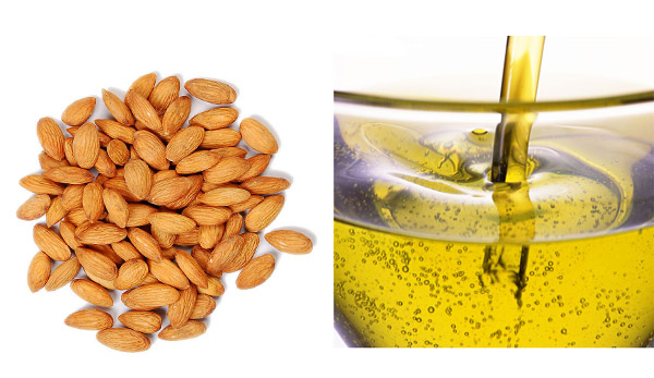How to Use Natural Almond Oil