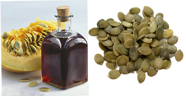 The Unique Advantages of Natural Pumpkin Seeds Oil