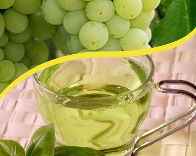 Grape Seeds Oil Functions