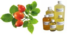 Natural Rose Hip Oil for Chinese Valentines Day