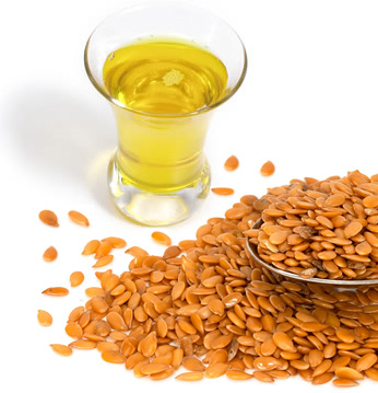 Flaxseed Oil Benefits and Usages